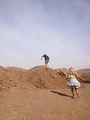 dirtpiles